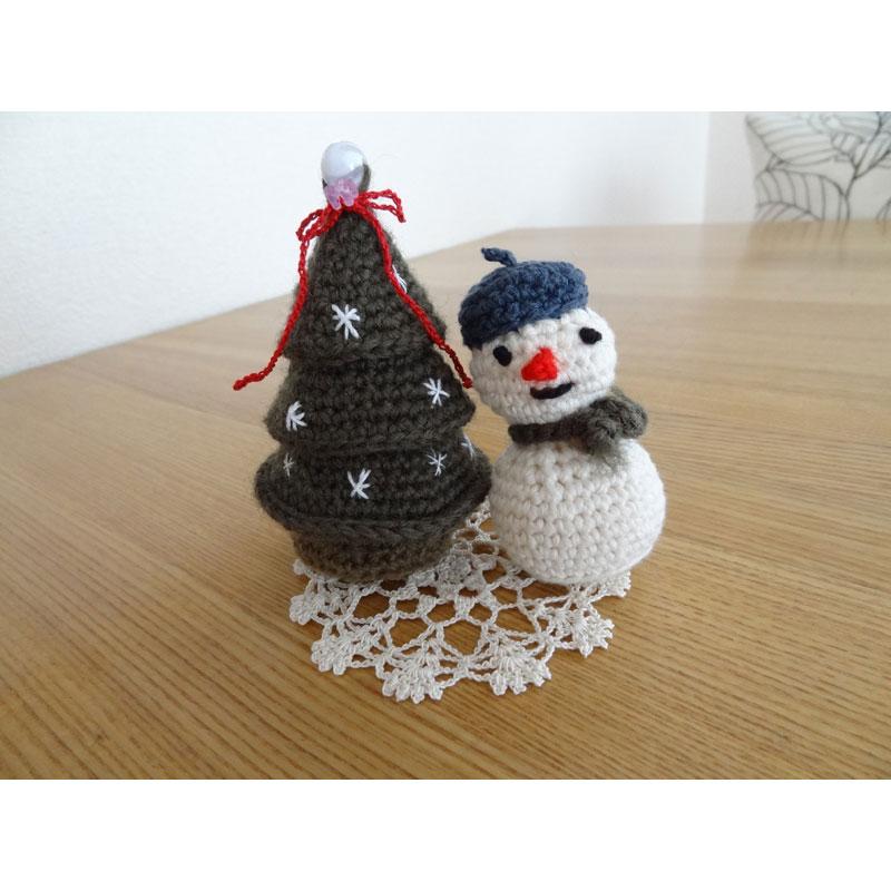 Ricoさんの「クリスマスツリー」
